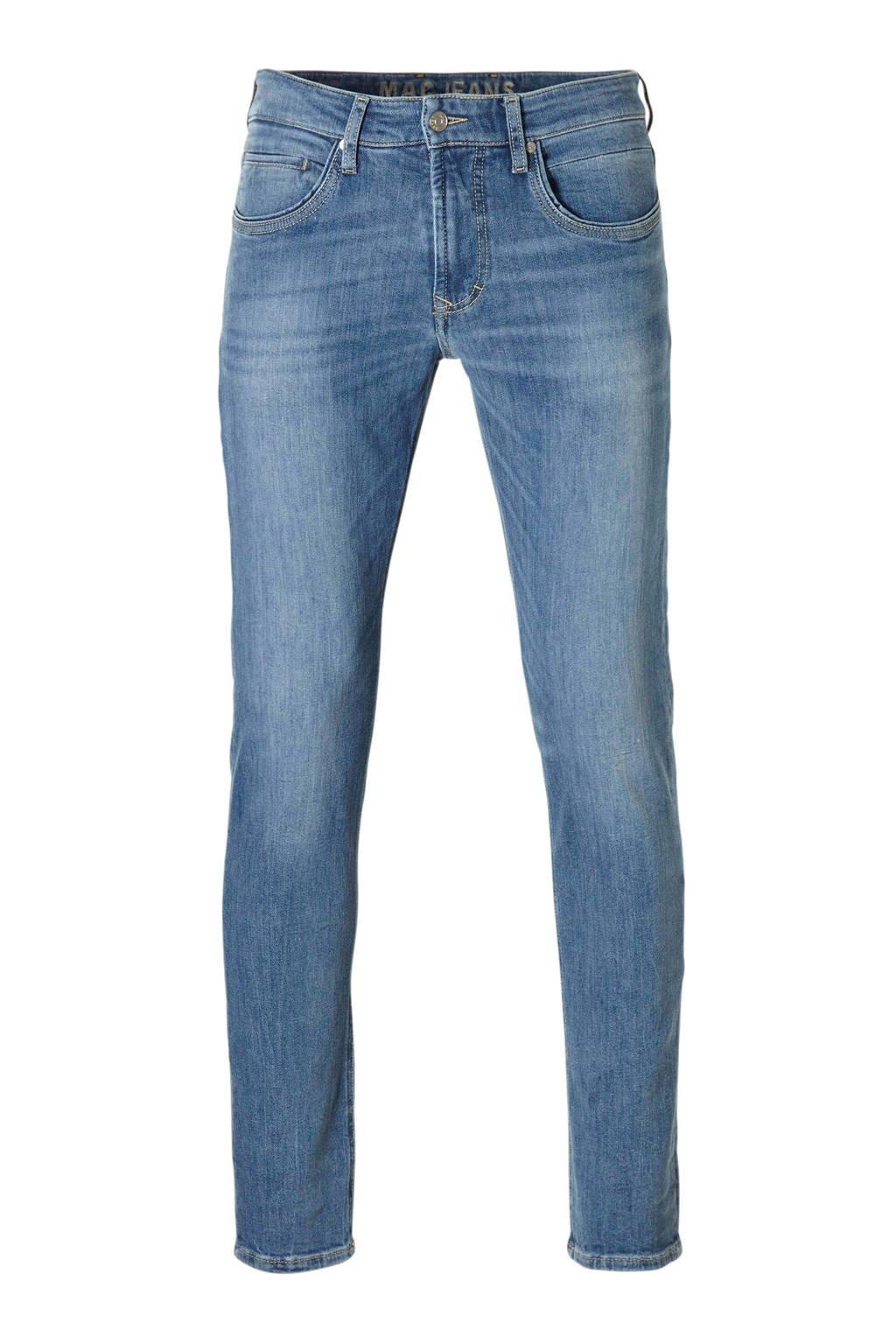 MAC regular fit modern jeans, Lichtblauw
