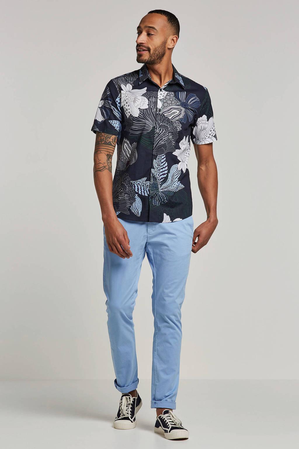 Matinique overhemd, Donkerblauw
