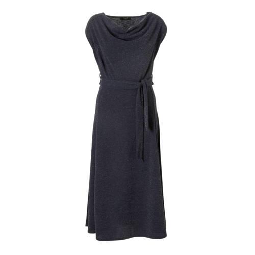 SisterS Point jurk met glitters