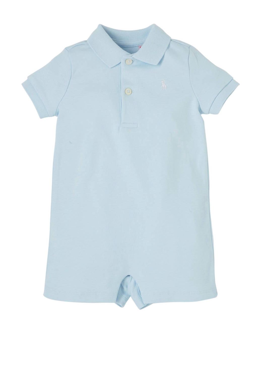 POLO Ralph Lauren baby boxpak lichtblauw, Lichtblauw