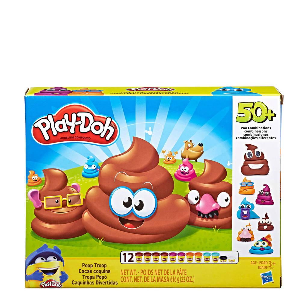 Play-Doh Ultimate Poop set