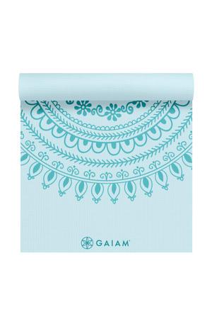 Premium Marrakesh yogamat (5mm)