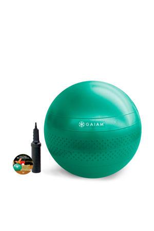 Total balansbal kit - Fitnessbal (Medium - 65cm)