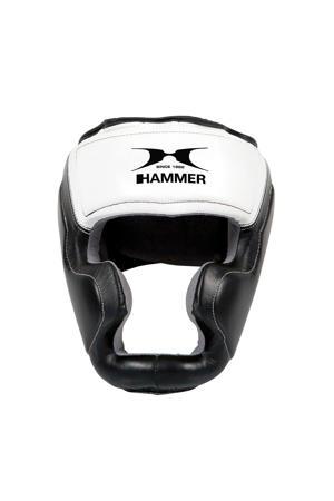 Boxing Hoofdbeschermer Sparring - leer - S/M