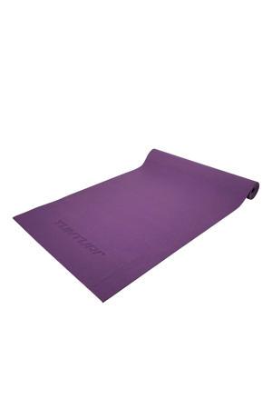 PVC Yogamat - Fitnessmat 4 mm