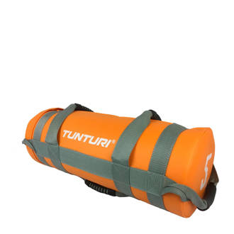 Strengthbag /Fitnessbag - 5 kg - Oranje