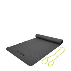 TPE Yogamat - Fitnessmat 3 mm