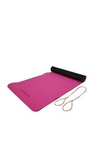 TPE Yogamat - Fitnessmat 4 mm