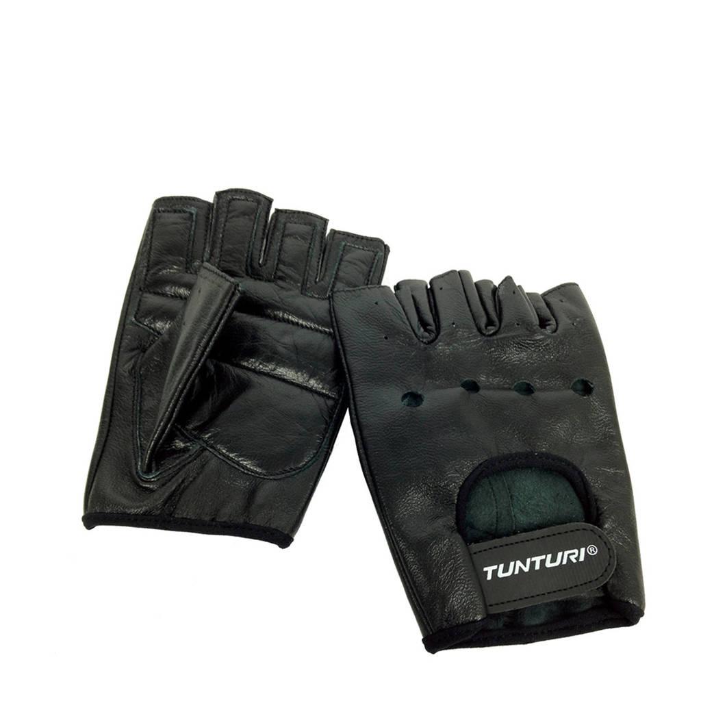Tunturi  Fitness handschoenen - maat L