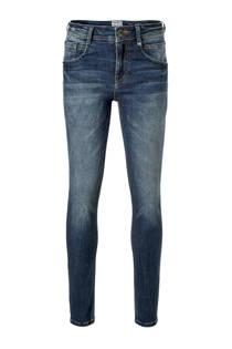 Vingino skinny fit jeans Amintore donkerblauw (jongens)