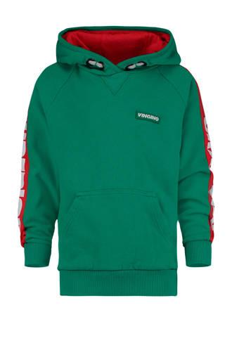 hoodie Obrian groen