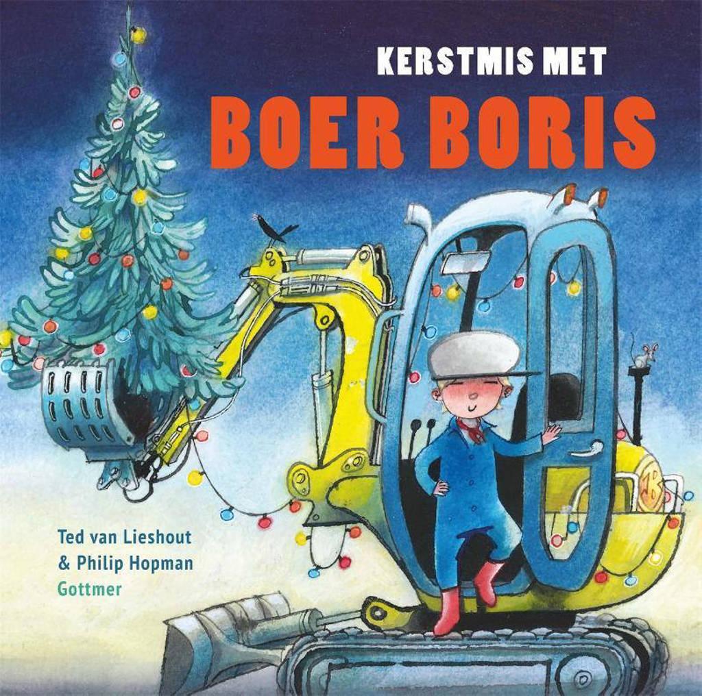Boer Boris: Kerstmis met Boer Boris - Ted van Lieshout en Philip Hopman