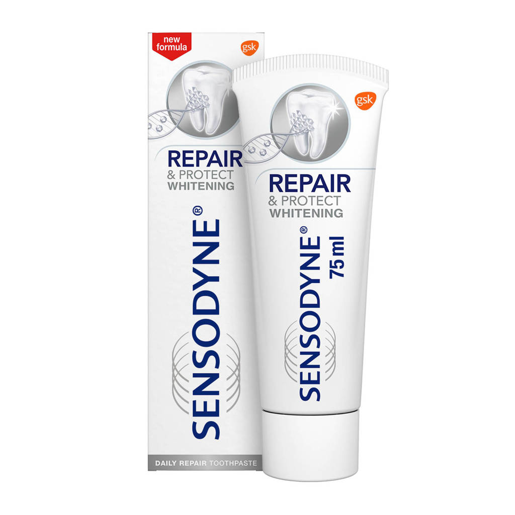 Sensodyne Repair & Protect Whitening tandpasta - 75 ml