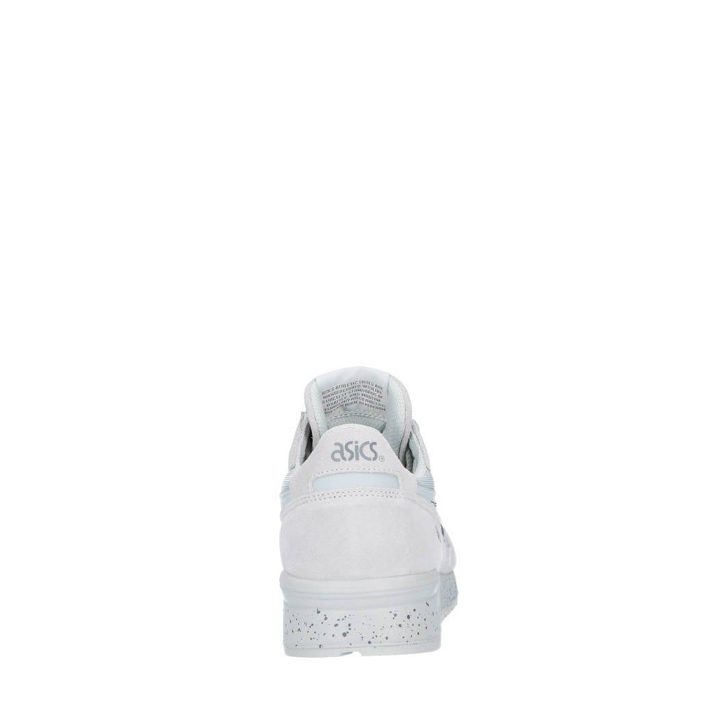 Gel Asics lyte Sneakers Sneakers lyte Grijs Gel Asics RTnSxWq
