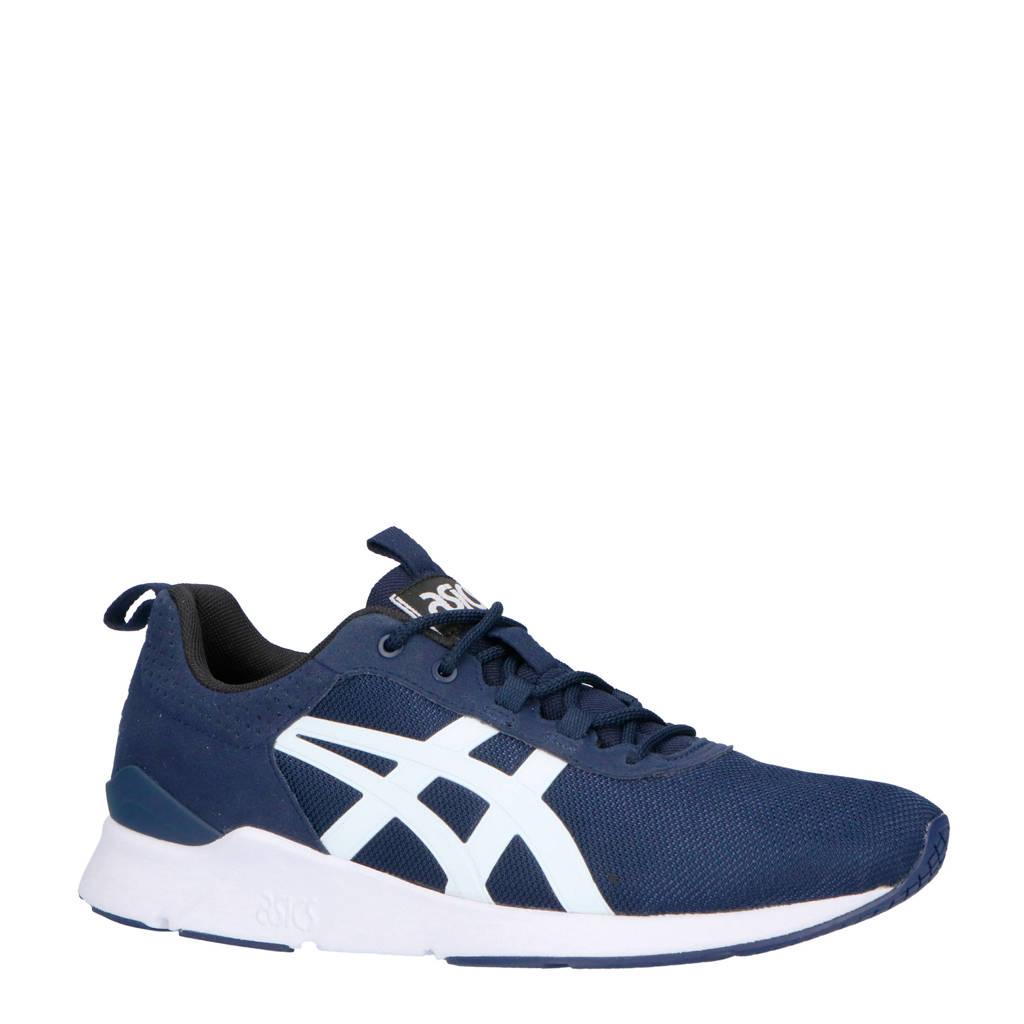 ASICS  Gel-Lyte Runner sneakers, Donkerblauw/wit