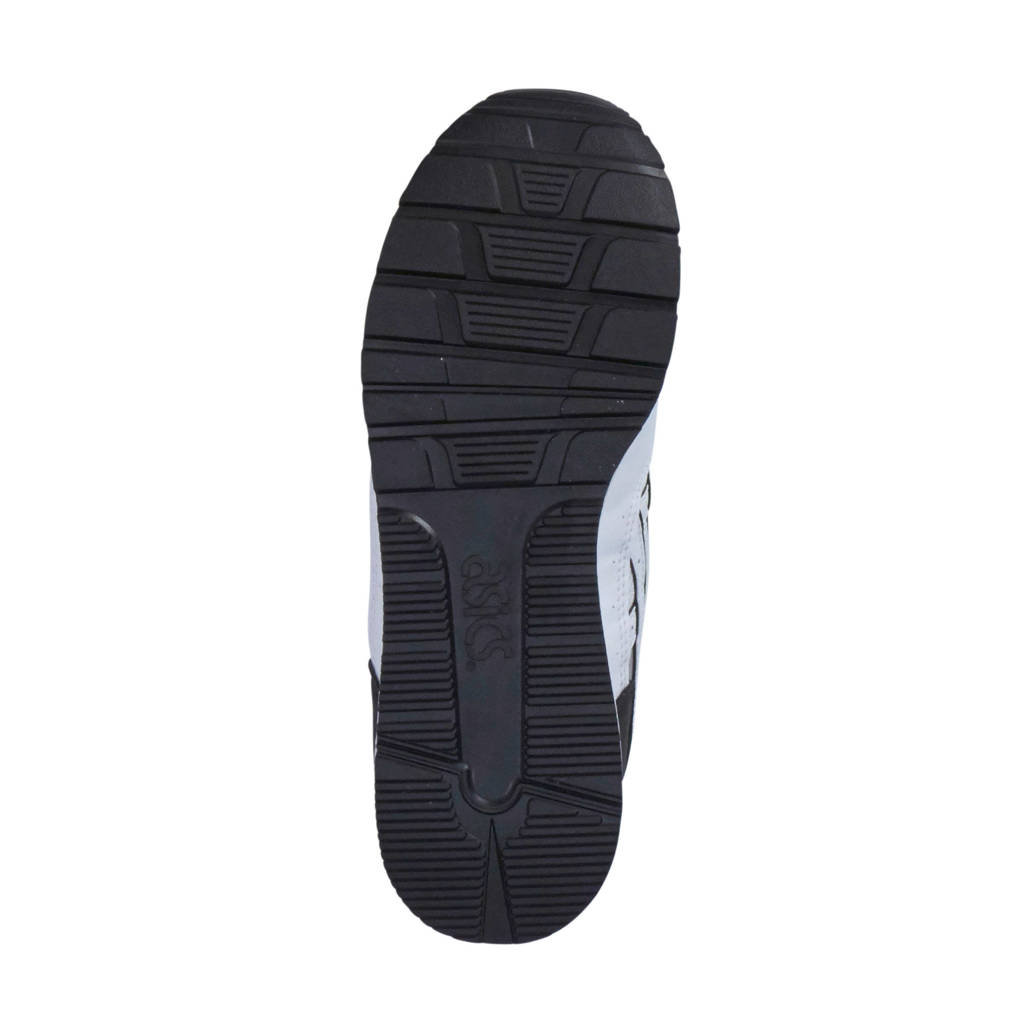 Sneakers lyte Gel Wit Asics Asics lyte Sneakers Asics Gel Gel lyte Wit Sneakers qvOgvP