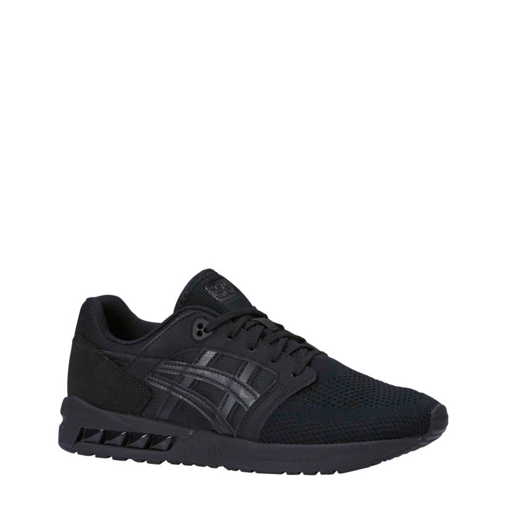 ASICS  Tiger Gelsaga Sou sneakers zwart, Zwart
