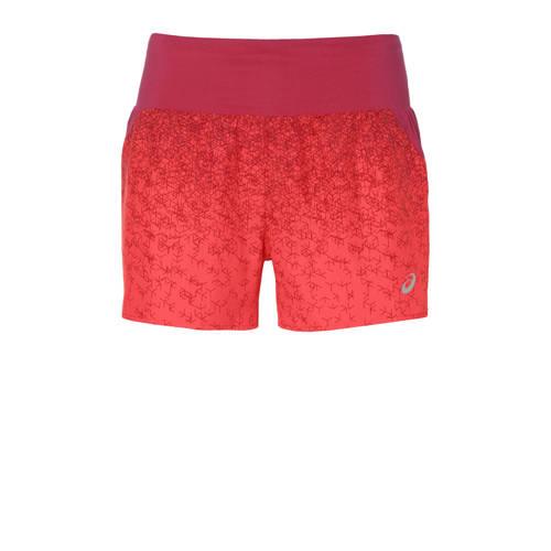 ASICS sportshort roze