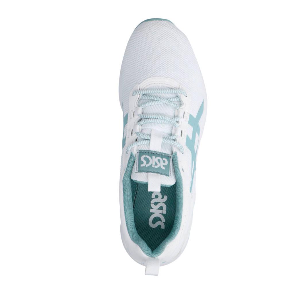 Wit Runner lyte Sneakers Asics grijs Gel x1q0vw7wY