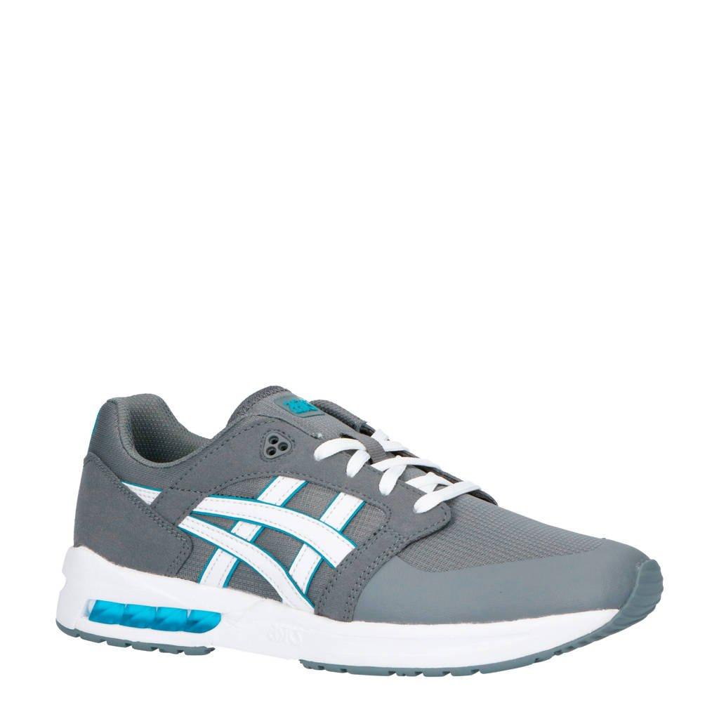 ASICS  Tiger Gelsaga Sou sneakers antraciet, Antraciet/wit