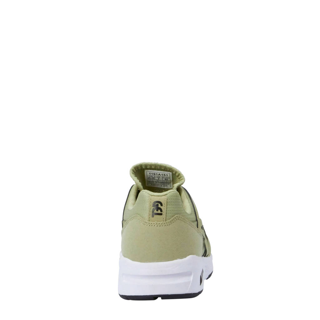Tiger Asics Sneakers Lichtgroen Sou Gelsaga dFAFqX