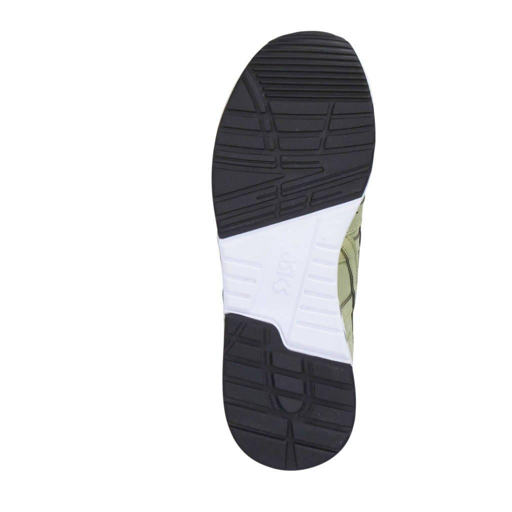 Tiger Lichtgroen Sneakers Asics Sou Gelsaga Z4qA0x