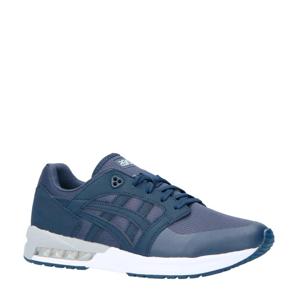 ASICS  Tiger Gelsaga Sou sneakers donkerblauw, Donkerblauw