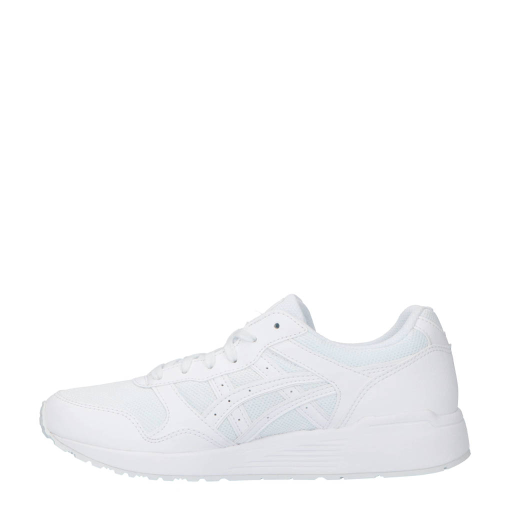 Asics trainer Sneakers Asics Wit Asics Wit trainer Sneakers Lyte Lyte wFTr4nwq