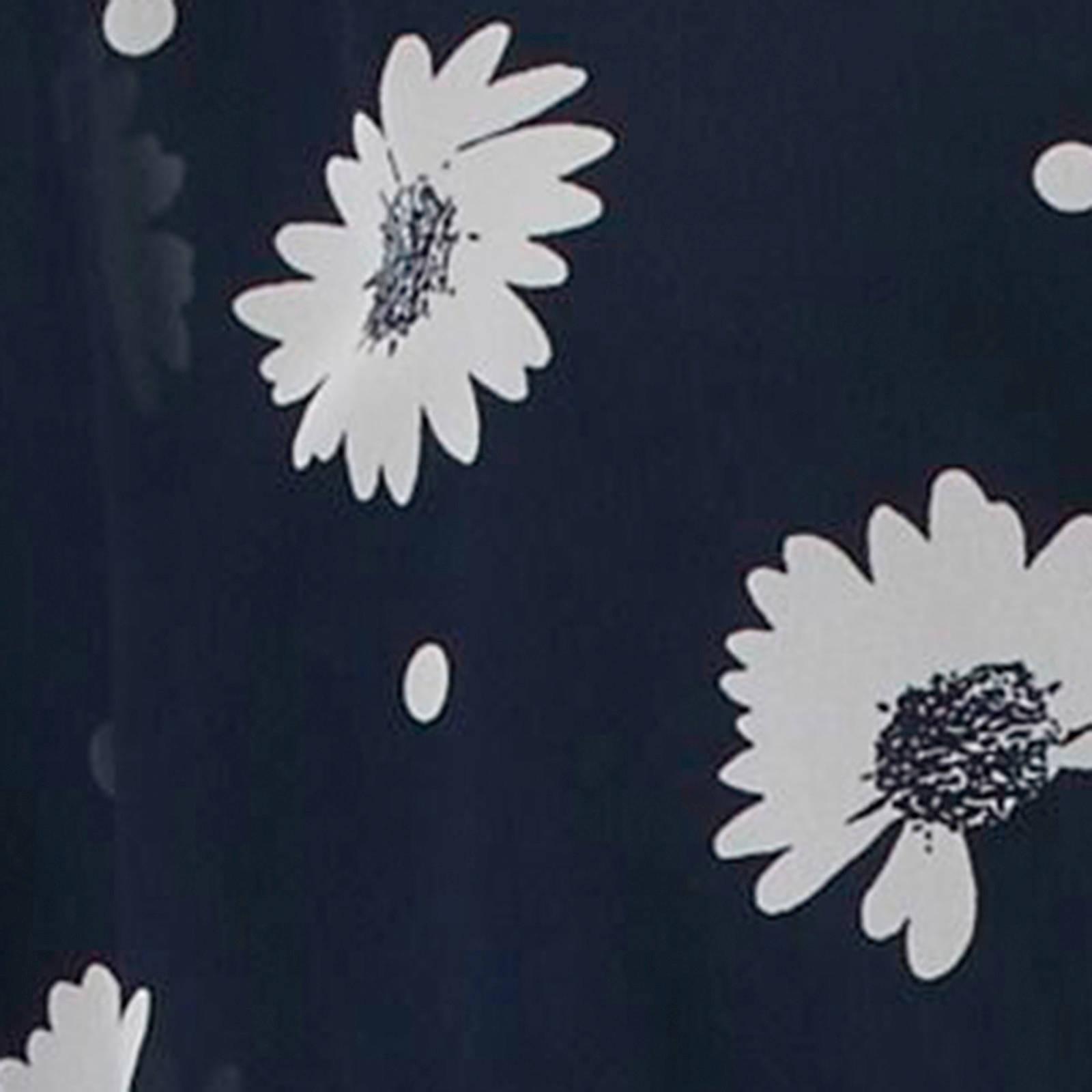 FEMME jurk met FEMME bloemen jurk met SELECTED bloemen SELECTED SELECTED YnvxqSf7w