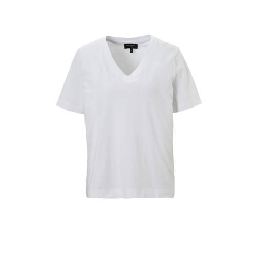 SELECTED FEMME T-shirt met V-hals