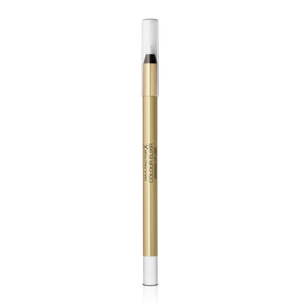 Max Factor Colour Elixir Lip Liner - 000 Universal