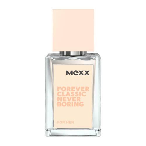 Mexx Forever Classic eau de parfum