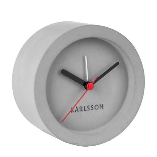 Karlsson Klokken alarmklok Tom (Ø9,5 cm) kopen