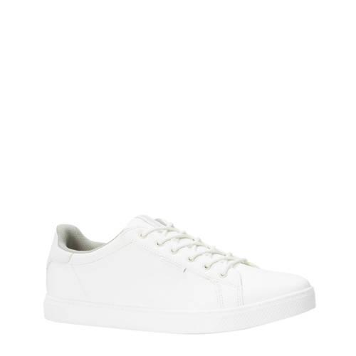 Jack & Jones sneakers wit
