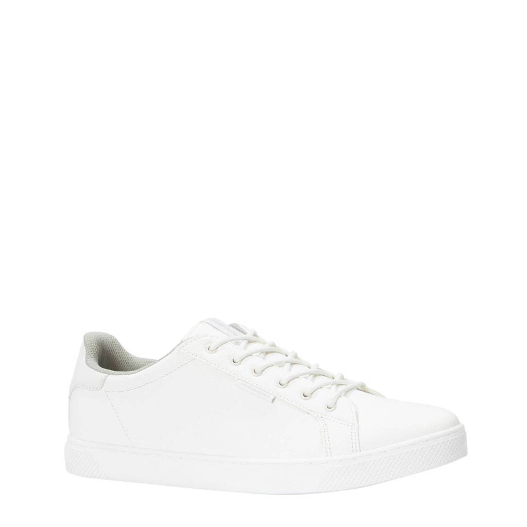 Jack & Jones  sneakers wit, Wit
