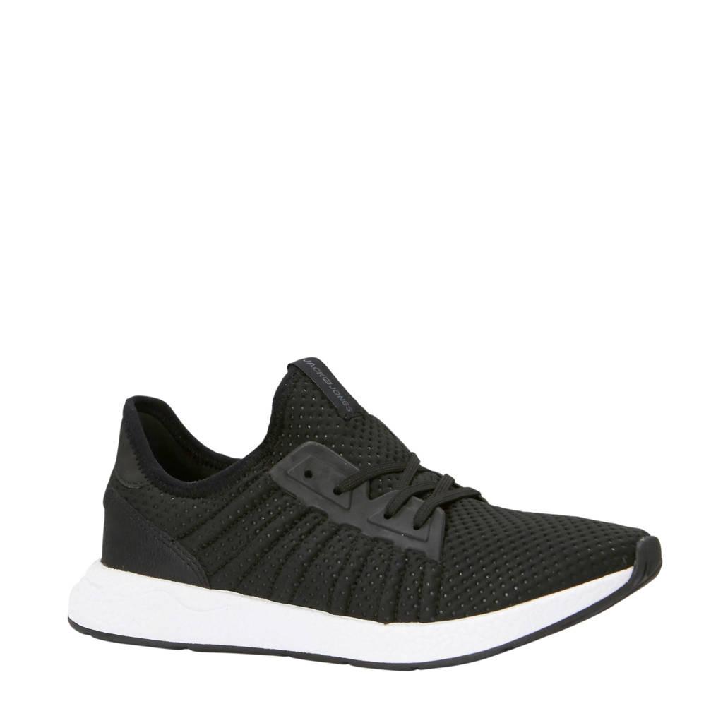 Jack & Jones  sneakers zwart, Zwart