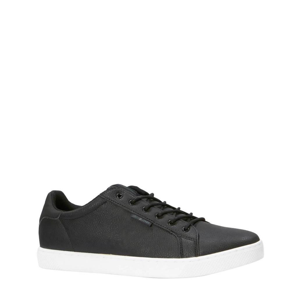 JACK & JONES   sneakers, Zwart/wit