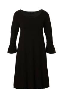 C&A Yessica gebreide jurk zwart