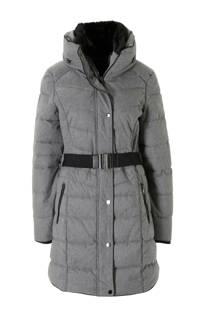 C&A Yessica outdoor jas grijs melange (dames)