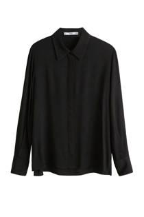 Mango blouse zwart (dames)
