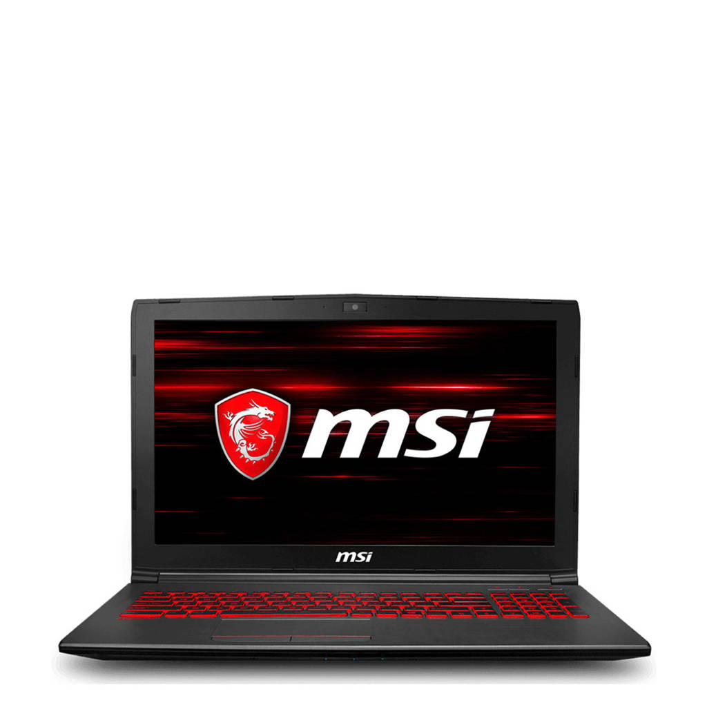 MSI GAMING LAPTOP GV Full HD gaming laptop, -