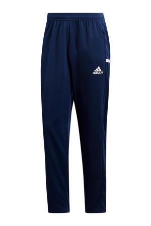 sportbroek T19 donkerblauw