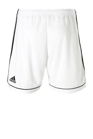 sportshort Squad wit/zwart