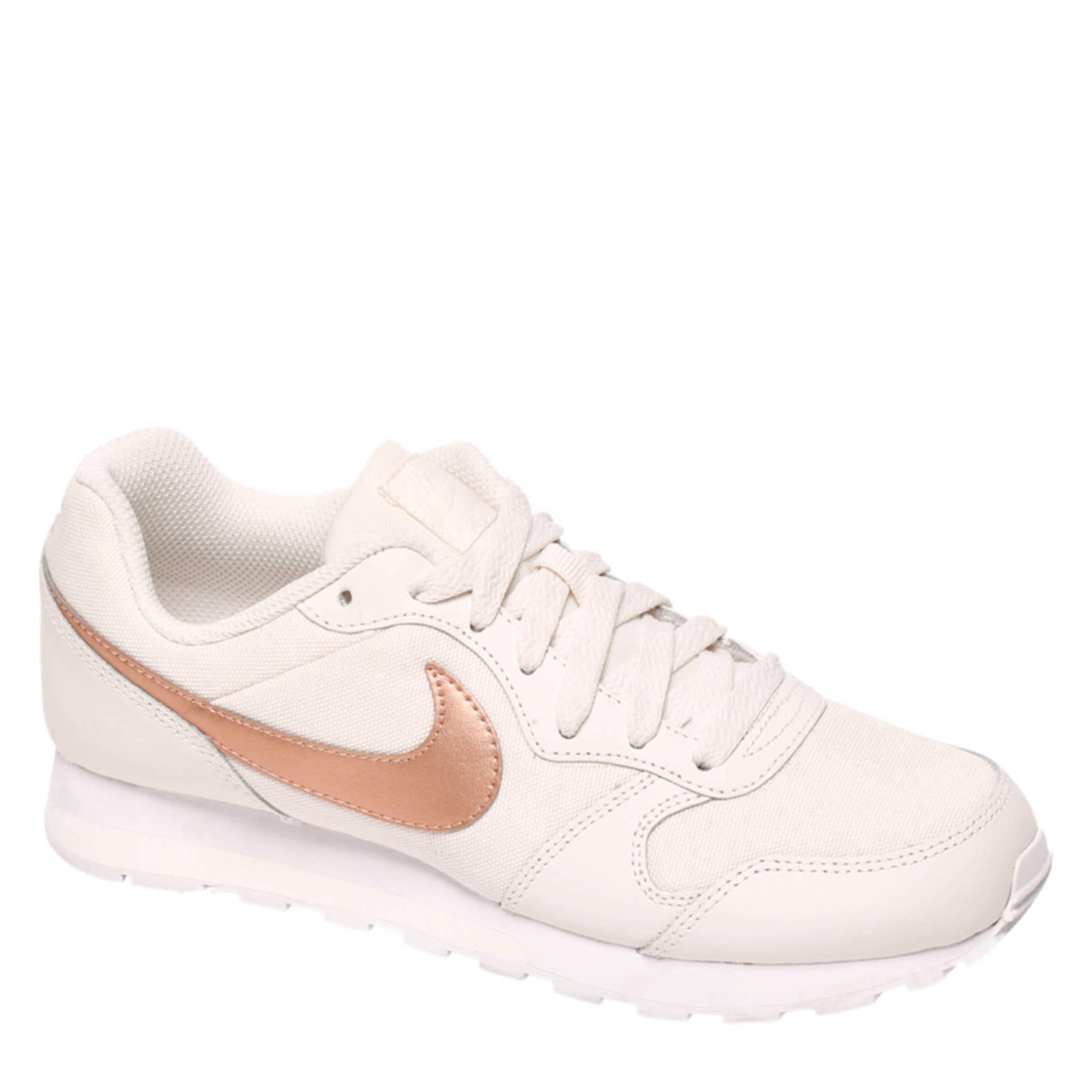 bfb70957f3f91f Nike sneakers MD Runner 2 ecru