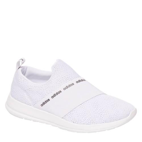 vanHaren Cloudfoam Refine Adapt sneakers wit