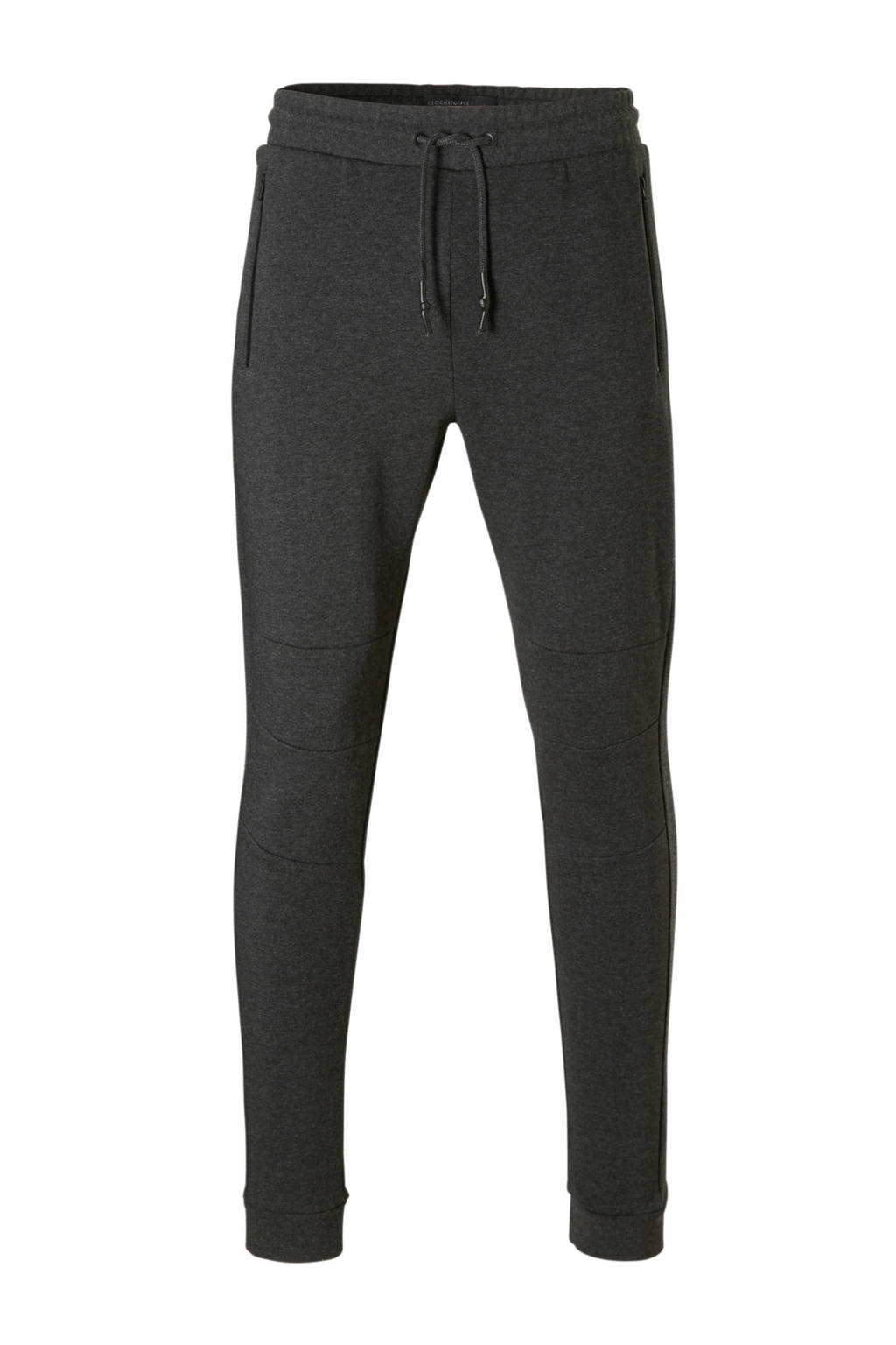 C&A Clockhouse biker joggingbroek, Antraciet