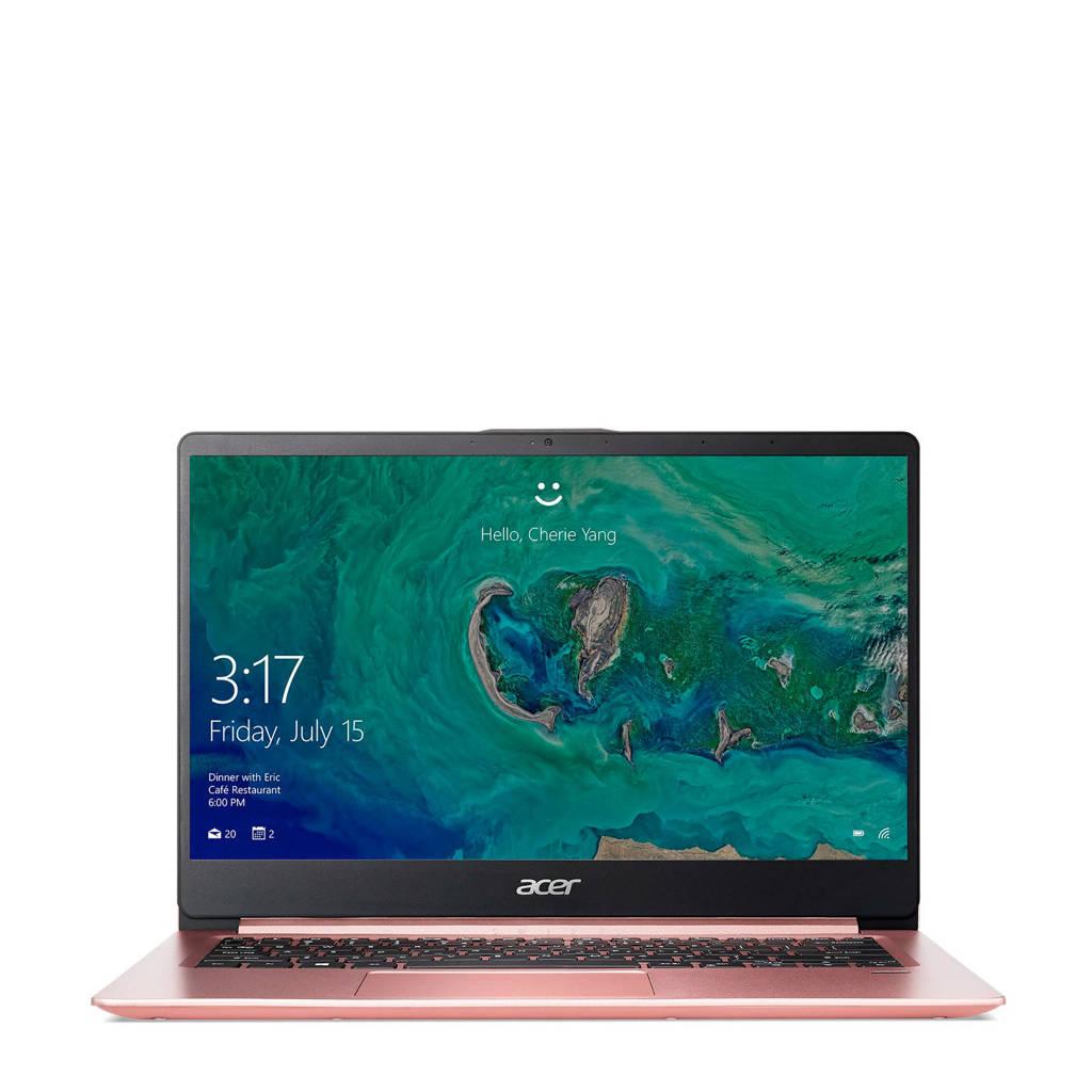Acer SWIFT 1 SF114-32 14 inch Full HD laptop, Roze