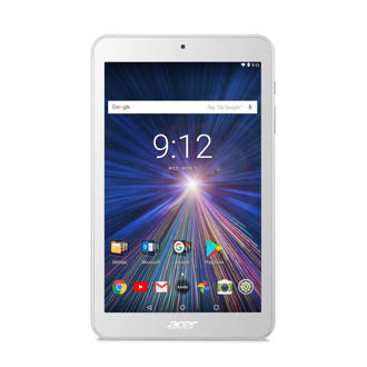 ICONIA ONE 8 B1- tablet wit