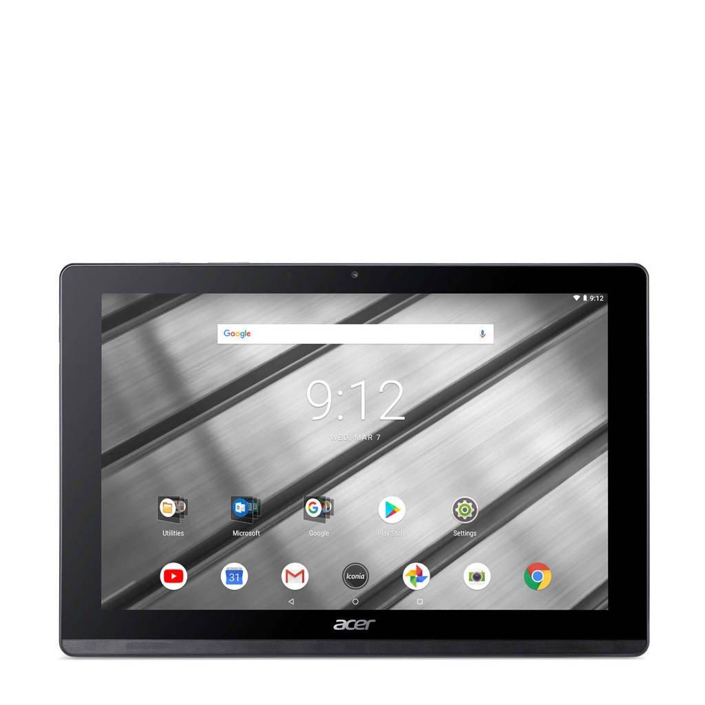 Acer ICONIA ONE 10 B3 tablet grijs, Grijs