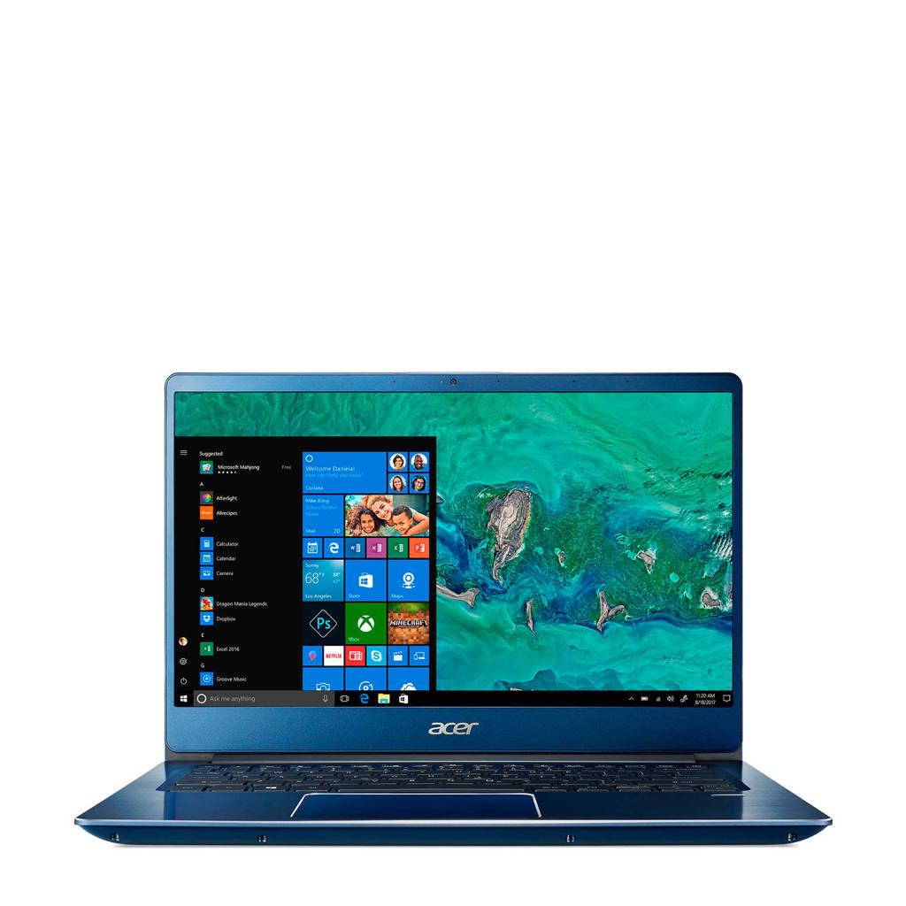 Acer SWIFT 3 SF314-56 14 inch Full HD laptop, Blauw
